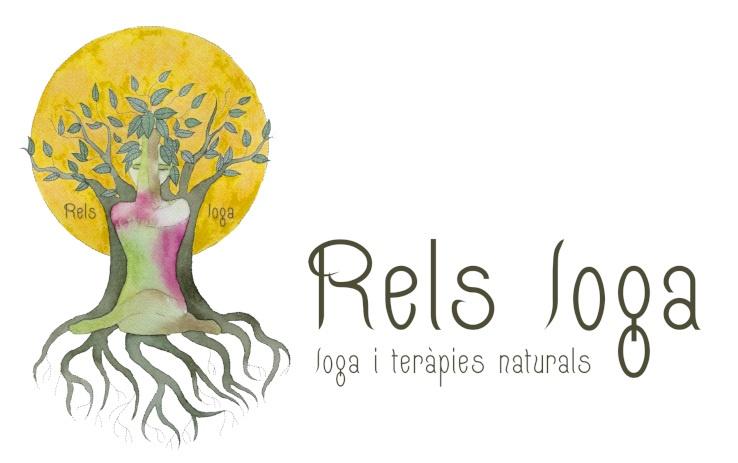 Logo | RELS IOGA | yoga, terapias, nutrición | Caldes d'Estrac (Caldetes) Maresme (Barcelona)