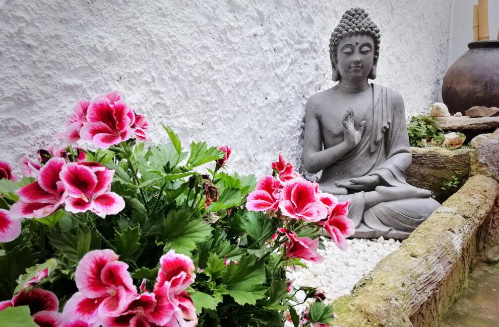 Budha | RELS IOGA | yoga, terapias, nutrición | Caldes d'Estrac (Caldetes) Maresme (Barcelona)