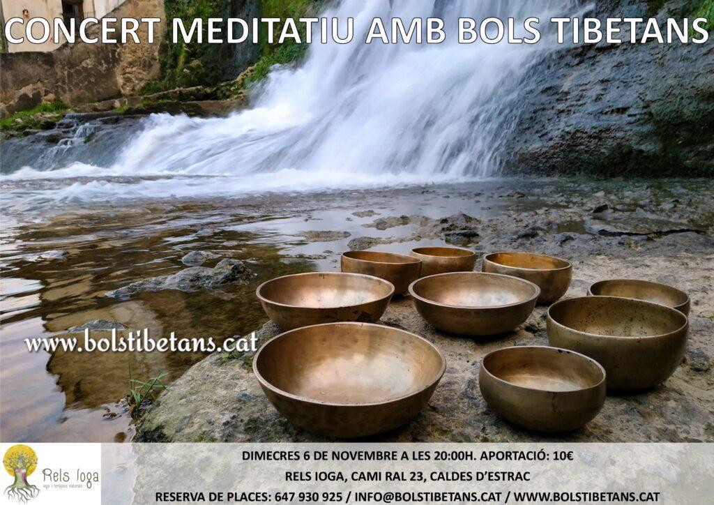 BolsTibetans | RELS IOGA | yoga, terapias, nutrición | Caldes d'Estrac (Caldetes) Maresme (Barcelona)