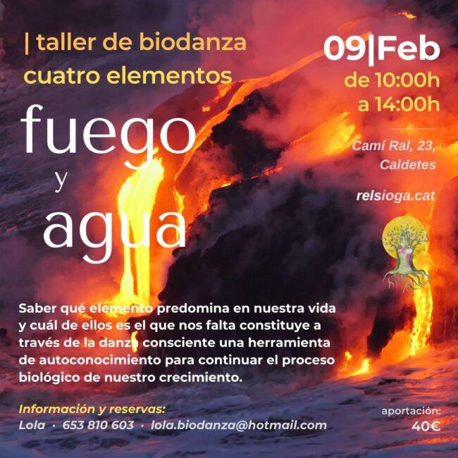 Lola Libertad | Biodansa | Moviment conscient | RELS IOGA | yoga, terapias, nutrición | Caldes d'Estrac (Caldetes) Maresme (Barcelona)