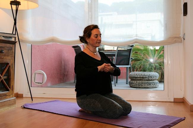 Kriya per la resistència a la malaltia | RELS IOGA