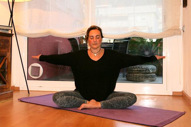 Kriya per gaudir d'un estat d'ànim positiu | RELS IOGA