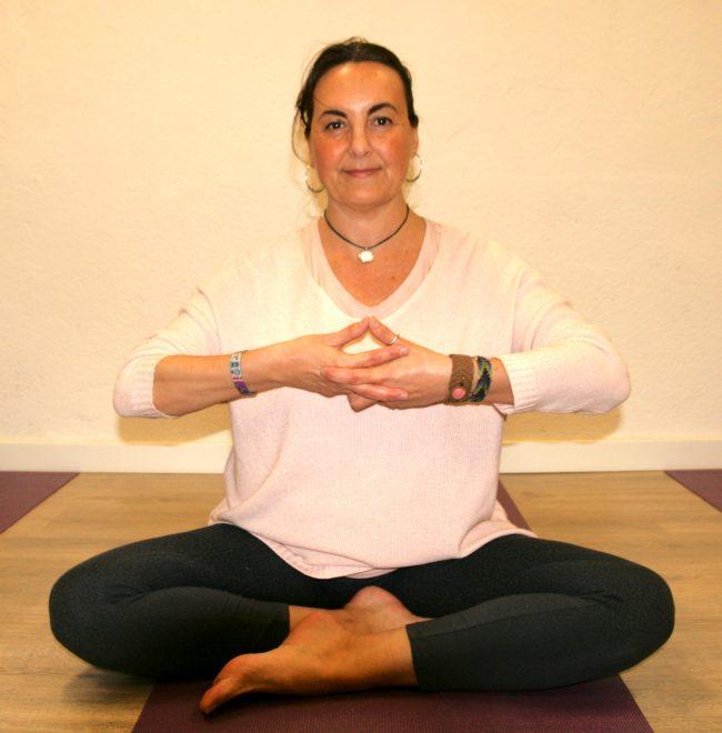 Kriya per eliminar la negativitat | RELS IOGA