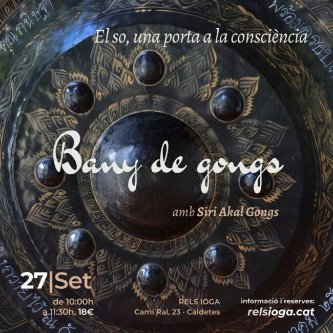 Siri Akal Gongs | RELSIOGA | 27.09.2020