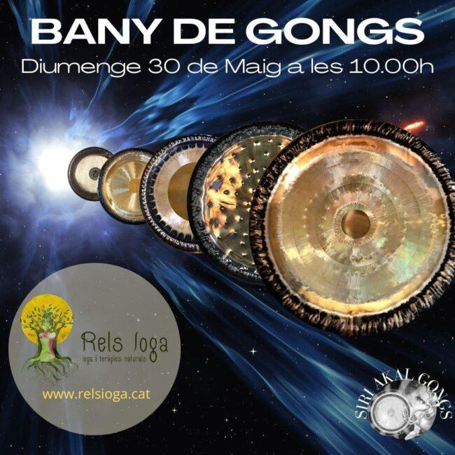 Siri Akal Gongs | RELSIOGA